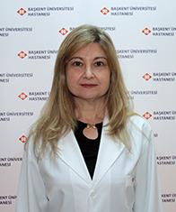 Başkent üniversitesi Ankara Hastanesi Doktorlarımız Göz