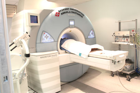 Baskent Universitesi Ankara Hastanesi